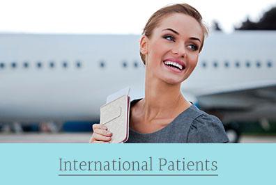 international patients