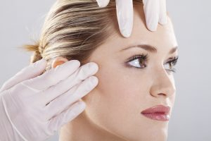 nonsurgical brow lift