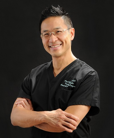 facial plastic surgery houston